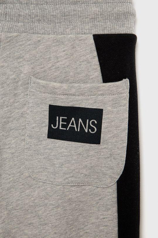 Calvin Klein Jeans - Komplet dziecięcy Materiał 1: 100 % Bawełna, Materiał 2: 100 % Bawełna