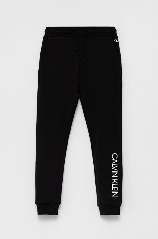 Calvin Klein Jeans - Komplet dziecięcy Materiał 1: 100 % Bawełna organiczna, Materiał 2: 100 % Bawełna organiczna
