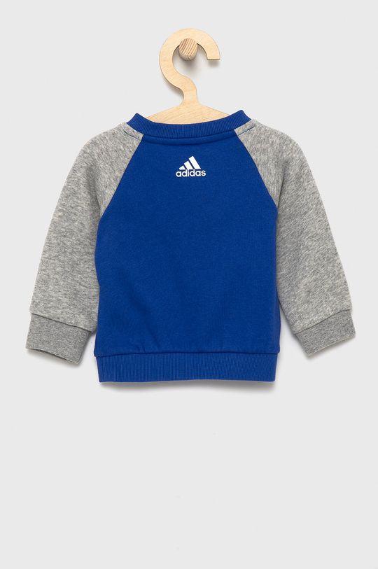 adidas - Dres dziecięcy 70 % Bawełna, 30 % Poliester z recyklingu