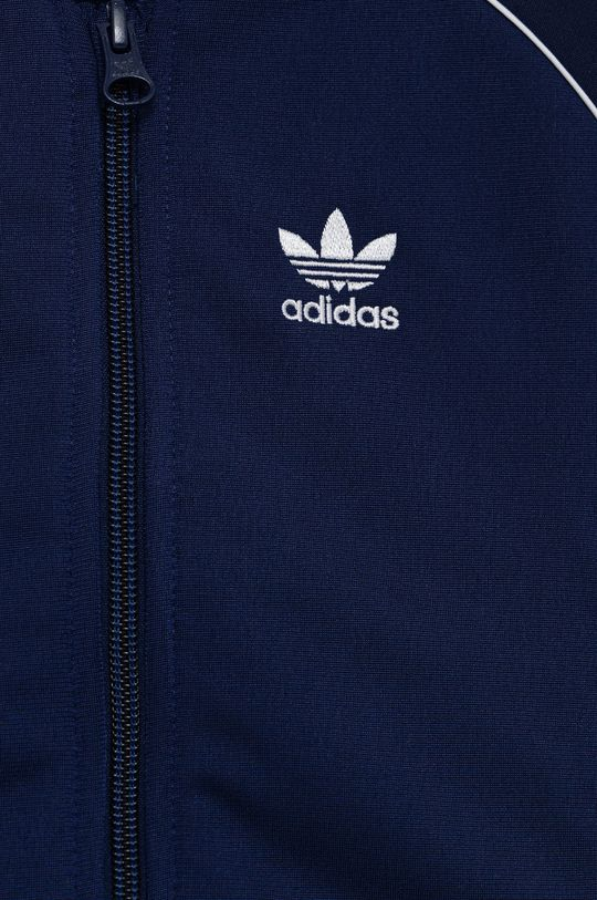 adidas Originals - Dres dziecięcy 100 % Poliester z recyklingu