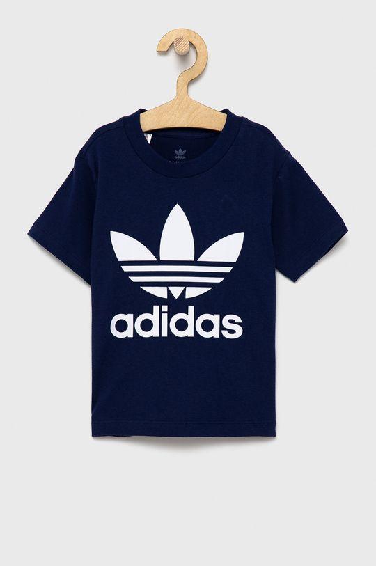 Adidas Originals - Komplet dziecięcy granatowy