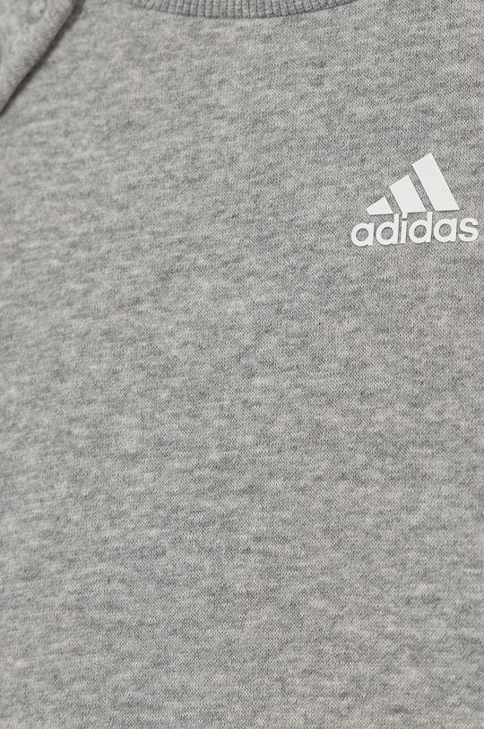adidas Performance - Dres dziecięcy 70 % Bawełna, 30 % Poliester z recyklingu