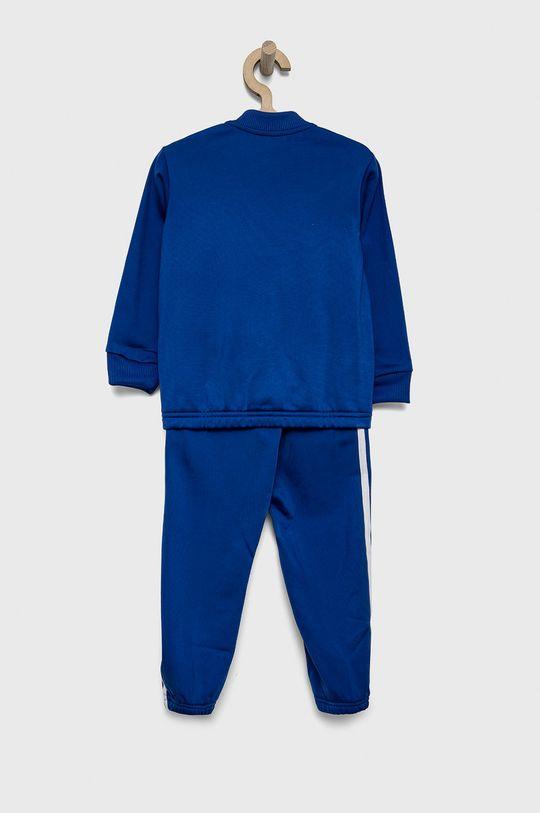 adidas - Dres dziecięcy niebieski