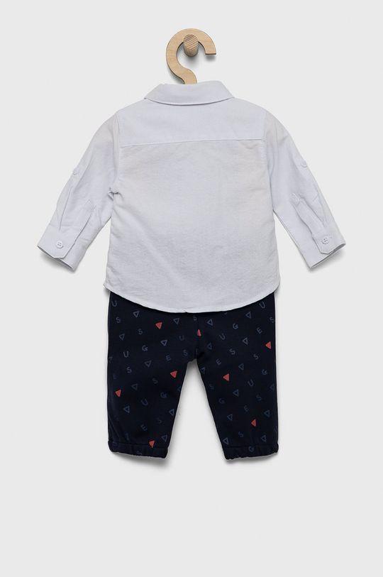 tmavomodrá Guess - Sada pre bábätká