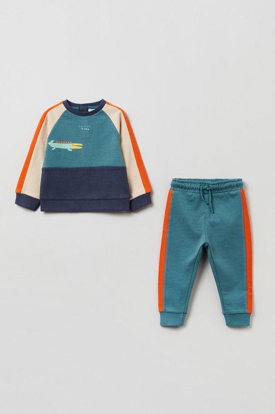 βρώμικο πράσινο OVS - Παιδική φόρμα Για αγόρια