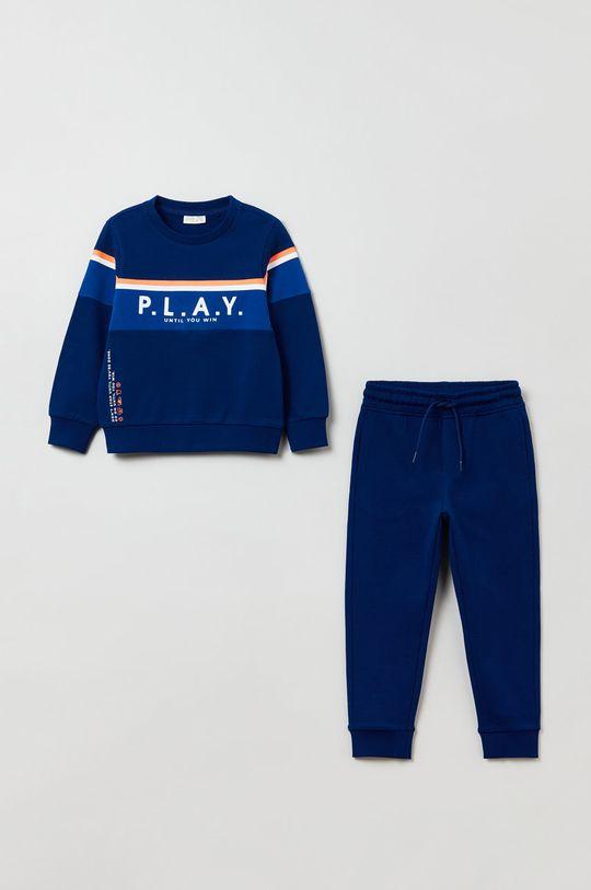 σκούρο μπλε OVS - Παιδική φόρμα Για αγόρια