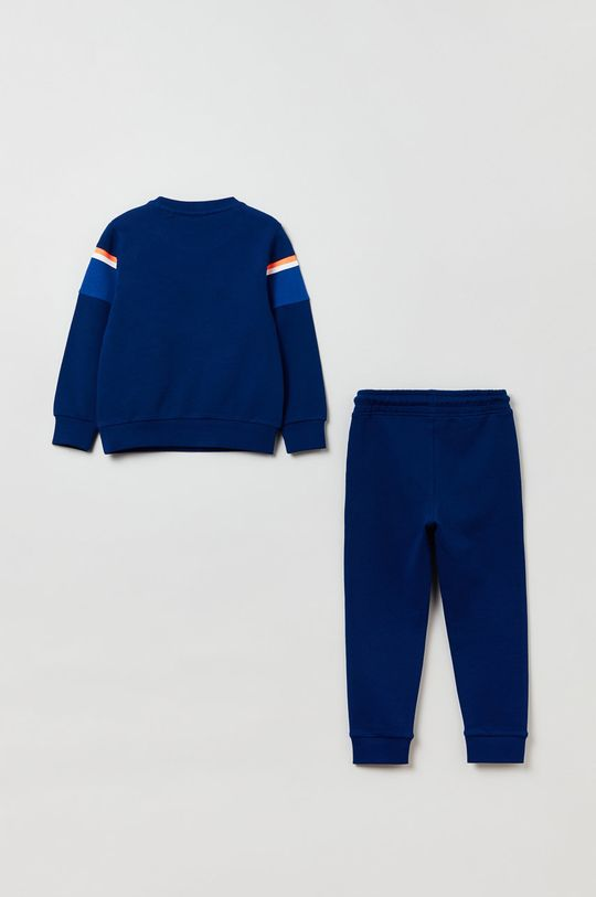OVS - Παιδική φόρμα σκούρο μπλε