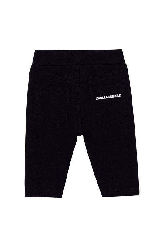 negru Karl Lagerfeld - Compleu copii