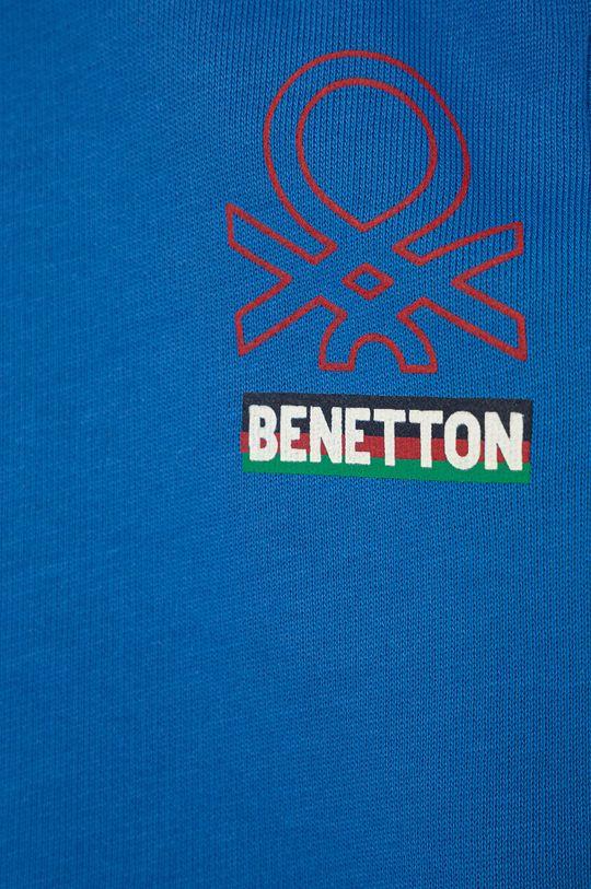 United Colors of Benetton - Dres dziecięcy Materiał zasadniczy: 100 % Bawełna, Ściągacz: 95 % Bawełna, 5 % Elastan