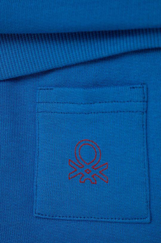 niebieski United Colors of Benetton - Dres dziecięcy