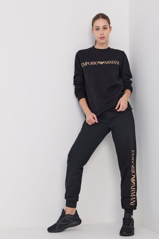 negru Emporio Armani Underwear - Trening De femei