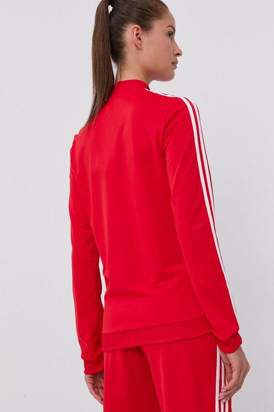 červená adidas - Souprava