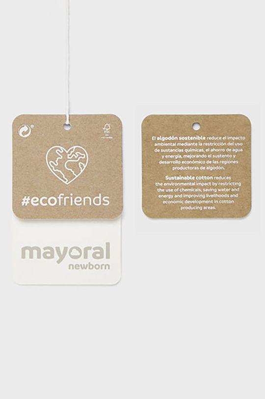 Mayoral Newborn - Compleu copii (2-pack) De fete