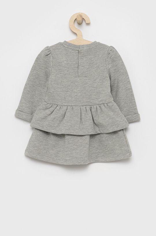 Guess - Sukienka dziecięca 100 % Bawełna