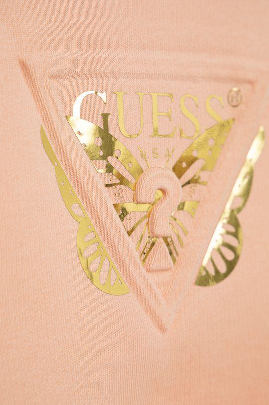 Guess - Sukienka dziecięca Dziewczęcy