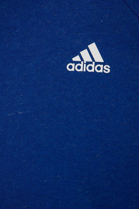 adidas Performance - Dětská tepláková souprava  70% Bavlna, 30% Recyklovaný polyester