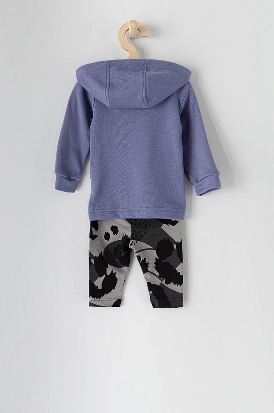 adidas Performance - Komplet dziecięcy 62-104 cm 70 % Bawełna, 30 % Poliester z recyklingu