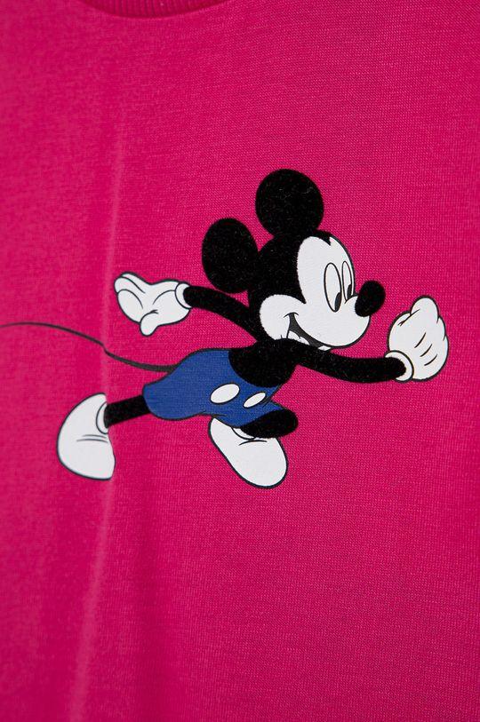 adidas Performance - Komplet dziecięcy x Disney Materiał 1: 93 % Bawełna, 7 % Elastan, Materiał 2: 100 % Bawełna