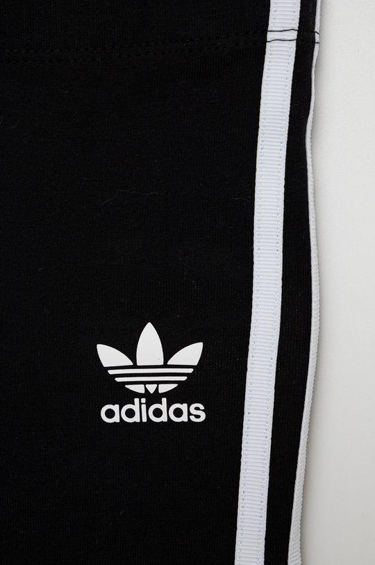 biały adidas Originals - Komplet dziecięcy (3-pack)