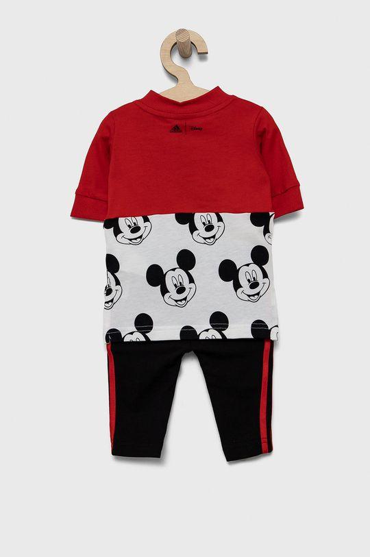 adidas Performance - Compleu copii x Disney rosu