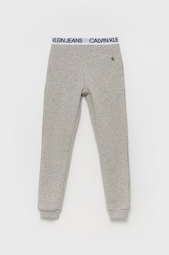 Calvin Klein Jeans - Dres dziecięcy Materiał 1: 100 % Bawełna, Materiał 2: 90 % Bawełna, 10 % Poliester, Materiał 3: 97 % Bawełna, 3 % Elastan