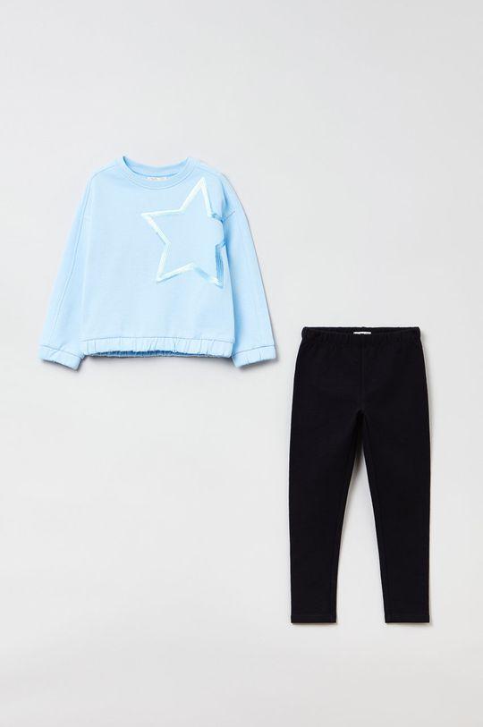 jasny niebieski OVS - Komplet dziecięcy Dziewczęcy