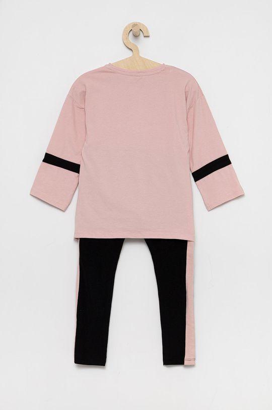 Birba&Trybeyond - Compleu copii roz