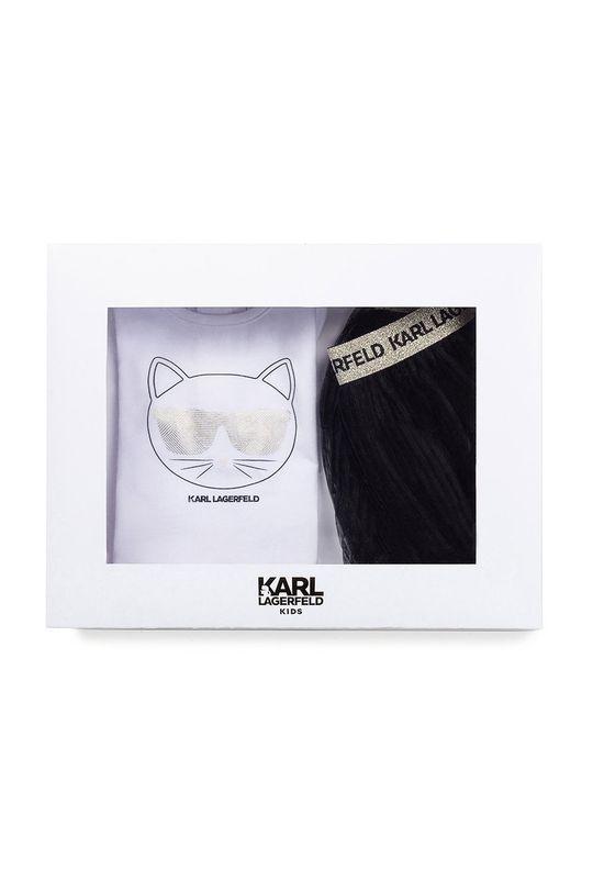 Karl Lagerfeld - Compleu copii