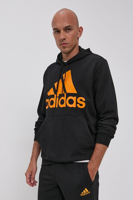 adidas - Dres czarny