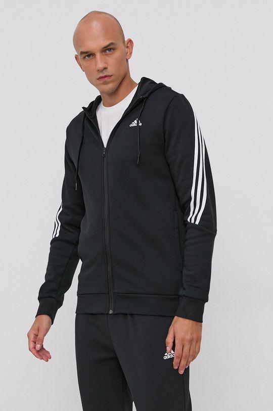 Adidas Performance - Dres czarny