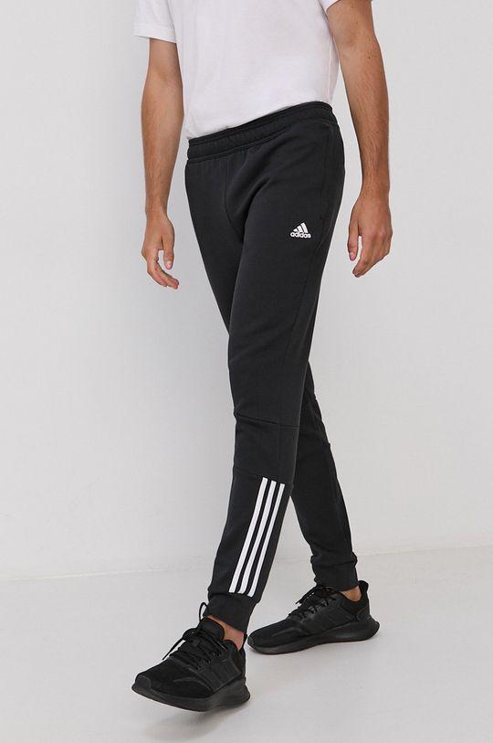 Adidas Performance - Dres Materiał 1: 70 % Bawełna, 30 % Poliester z recyklingu, Materiał 2: 70 % Bawełna, 30 % Poliester z recyklingu