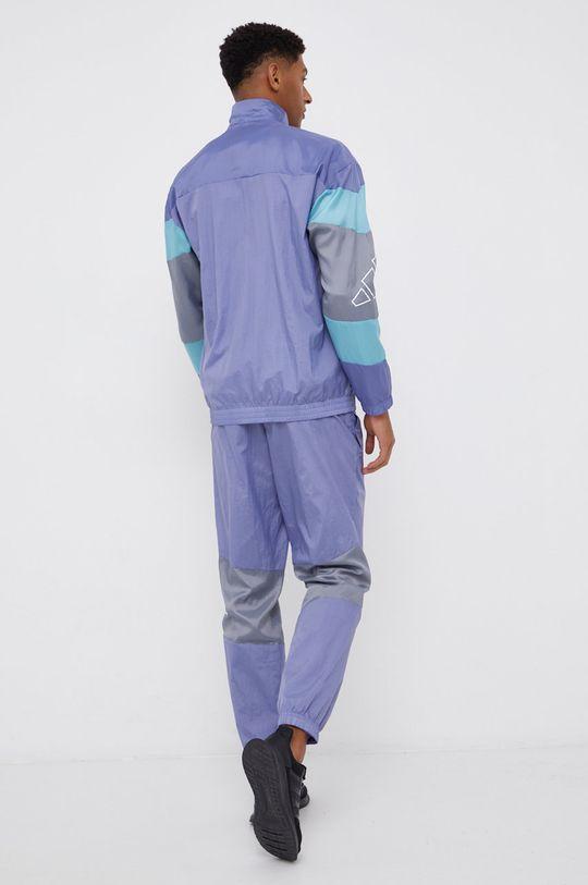 Adidas Performance - Dres lawendowy