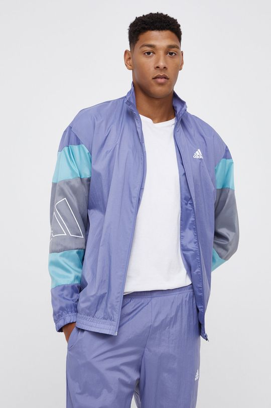 Adidas Performance - Dres Materiał 1: 100 % Poliester z recyklingu, Materiał 2: 100 % Poliamid z recyklingu