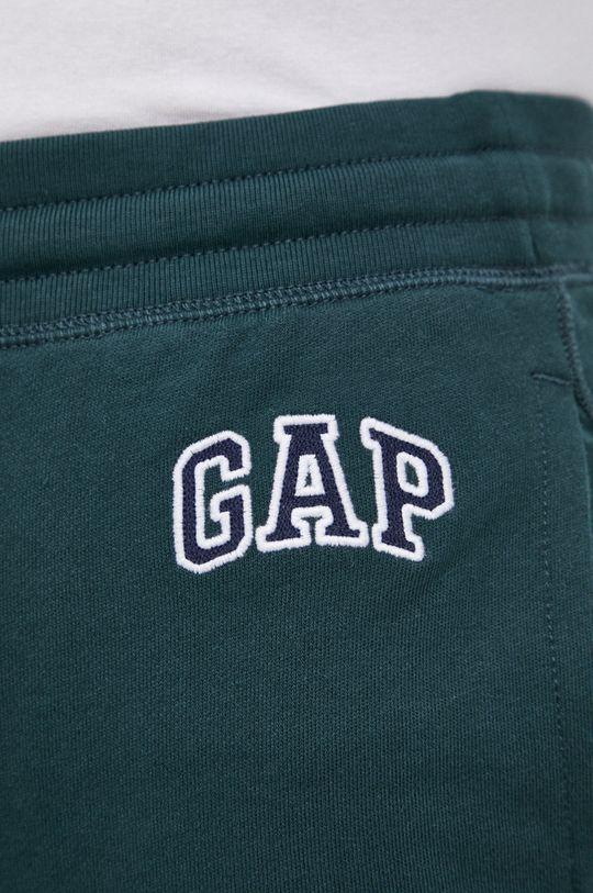 zielony GAP - Spodnie