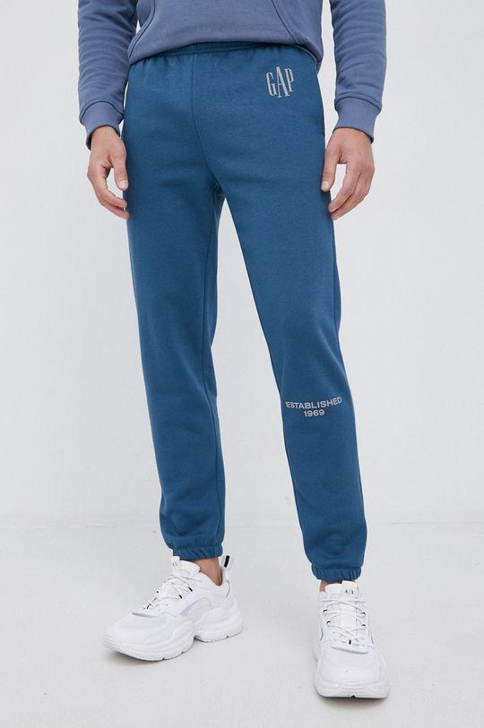 GAP - Spodnie niebieski
