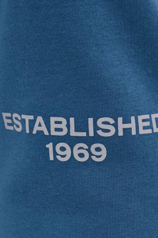 niebieski GAP - Spodnie