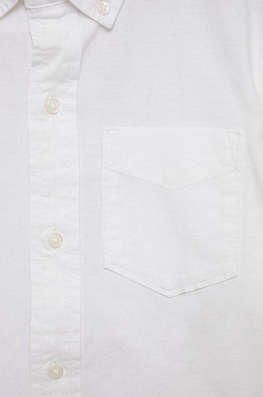 GAP - Koszula dziecięca 98 % Bawełna, 2 % Elastan