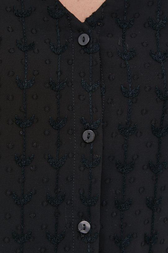 Vila - Camasa negru