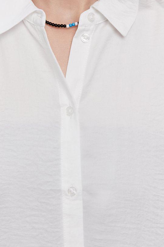 Vero Moda - Košile bílá