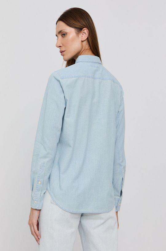 Lauren Ralph Lauren - Koszula bawełniana 100 % Bawełna