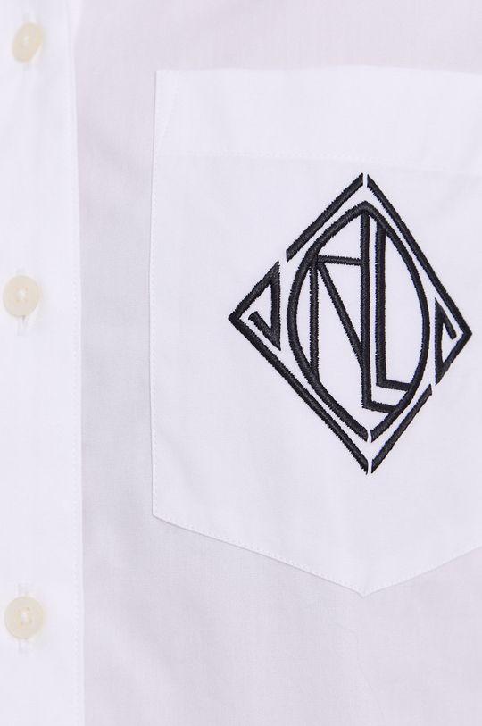 Lauren Ralph Lauren - Košeľa biela