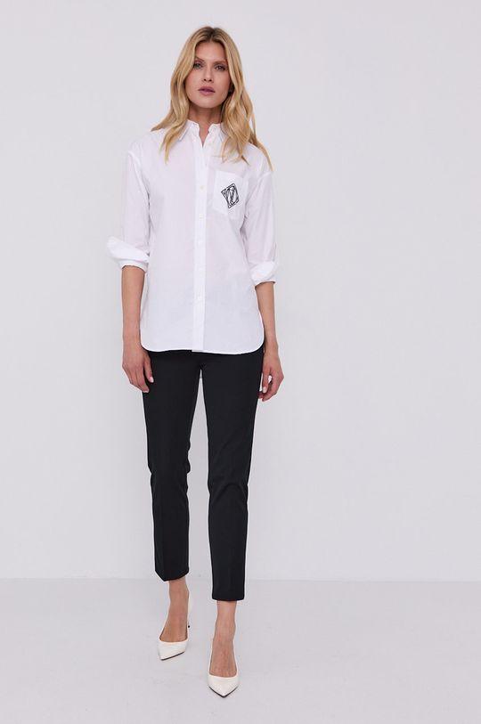 Lauren Ralph Lauren - Košeľa  100% Bavlna