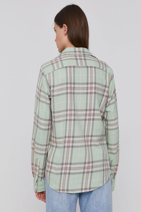 zelená Polo Ralph Lauren - Bavlněné tričko