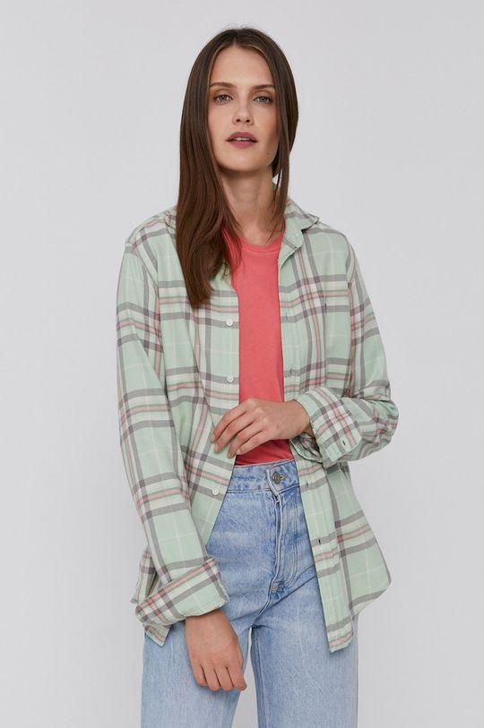 Polo Ralph Lauren - Bavlněné tričko Dámský