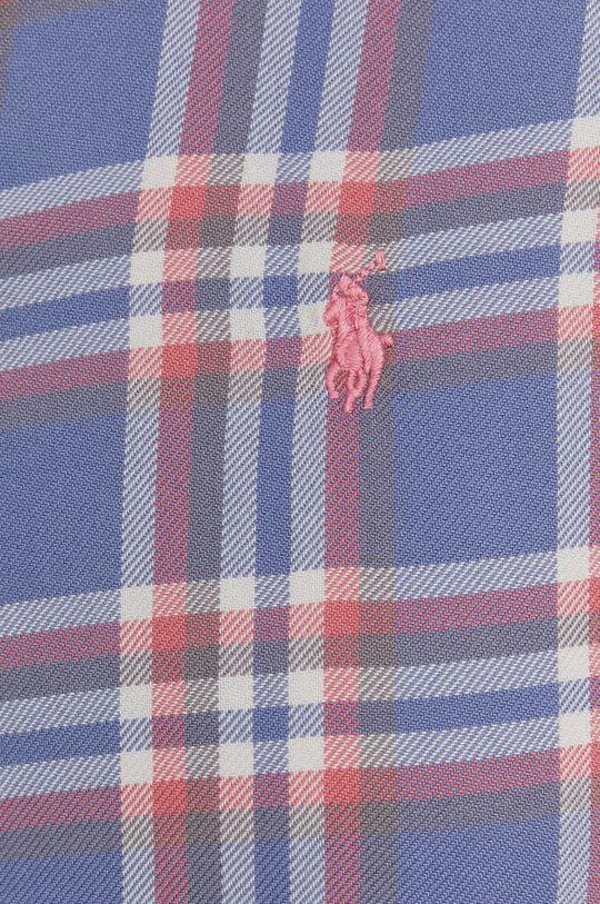 Polo Ralph Lauren - Bavlněná košile vícebarevná