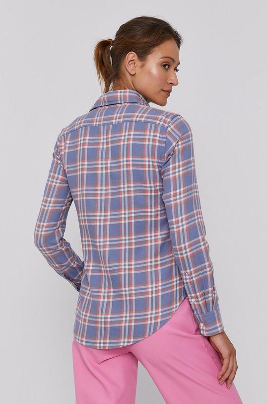 vícebarevná Polo Ralph Lauren - Bavlněná košile