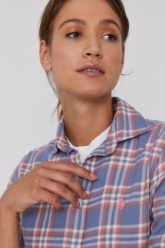Polo Ralph Lauren - Bavlněná košile Dámský