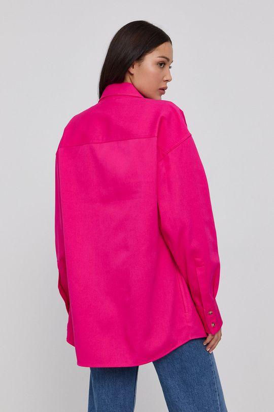 ostrá růžová Hugo - Košile