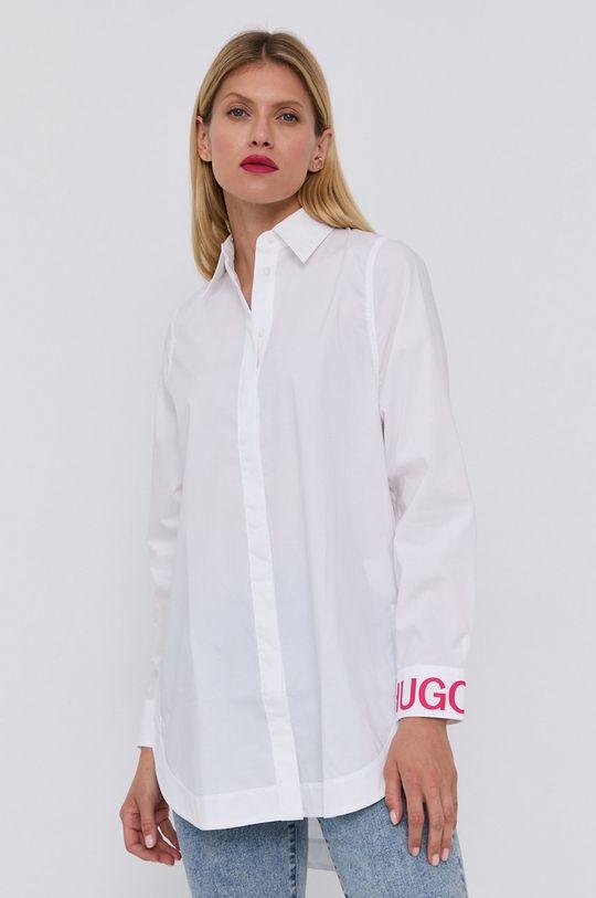 Hugo - Camasa alb