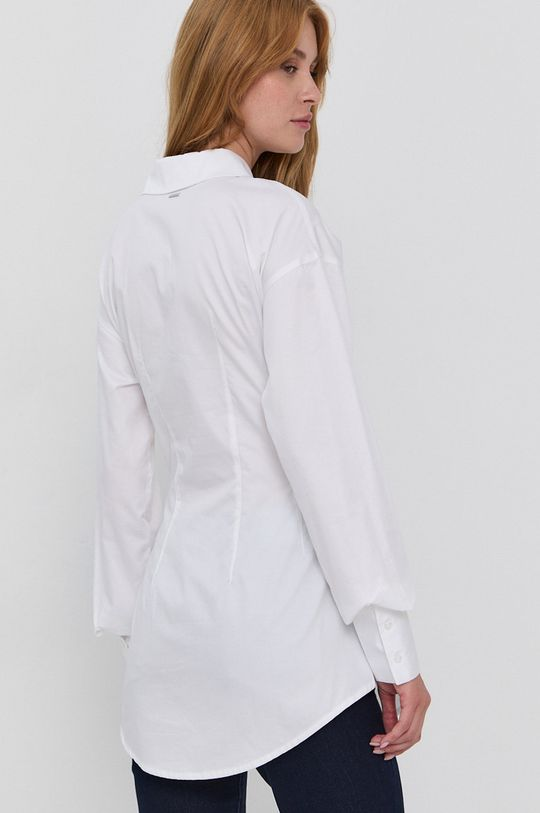 Guess - Bluza din bumbac  100% Bumbac